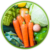 Andy Pratt LTD Image Icon 2 Vegetables